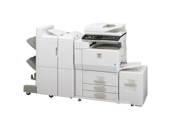 北京夏普AR623打印機租賃