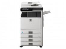 北京夏普AR363打印機租賃