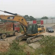 郑州新密市挖掘机出租