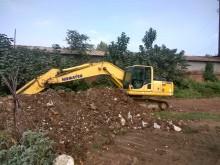 西安市挖掘机出租