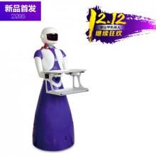 苏州市送餐机器人
