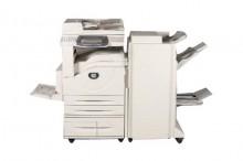 廣州富士施樂DC4000打印機租賃
