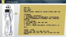 廣州市商務迎賓機器人