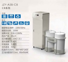 浩澤單位 工廠 辦公室 直飲凈水器+開水器 代替桶裝水