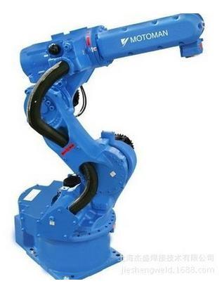 北京市焊接工業機器人