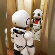 北京市大優機器人