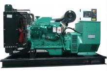 廣州康明斯200KW靜音車載柴油發電機組低價出租