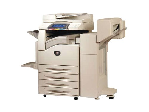 彩色A3復印機專業租賃