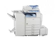 理光黑白复印机MP5000租赁不收押金,只收租金
