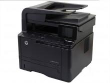 復印、打印黑白壹體機