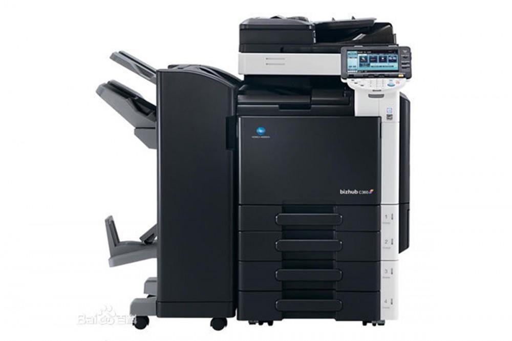 打印機、復印機租賃