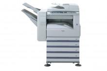 复印机出租筹划