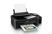 原裝耗材彩色打印機