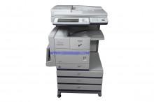黑白稳定型Sharp MX-M450复印打印扫描一体机