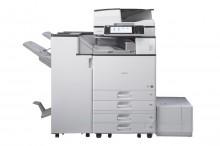 上海全新二手彩色黑白多功能復印打印機租賃