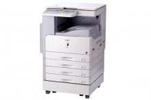 佳能数码复合机(打印 复印 扫描)