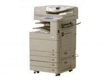 彩色高速复印机佳能C5035每月300起租