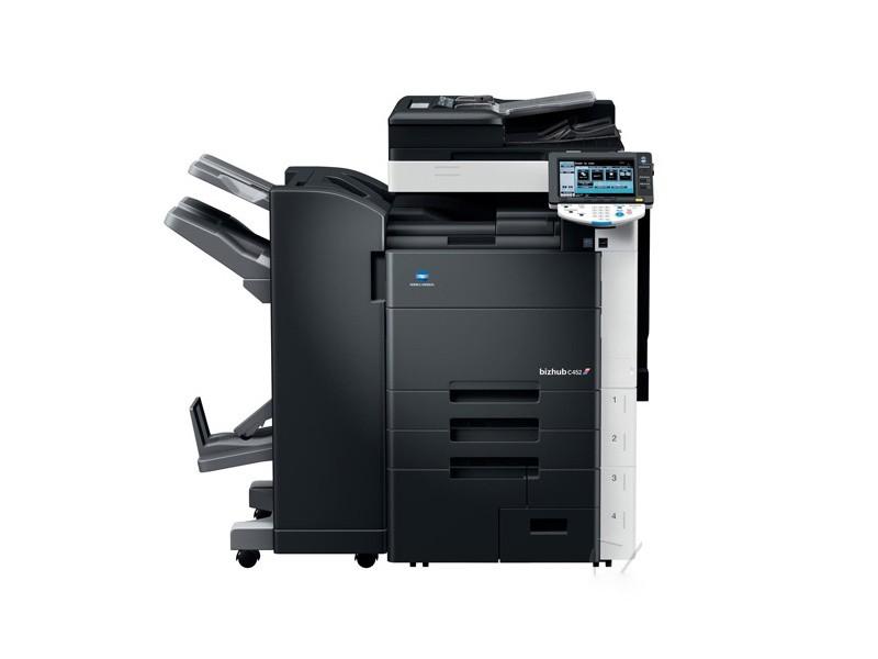 出租復印機