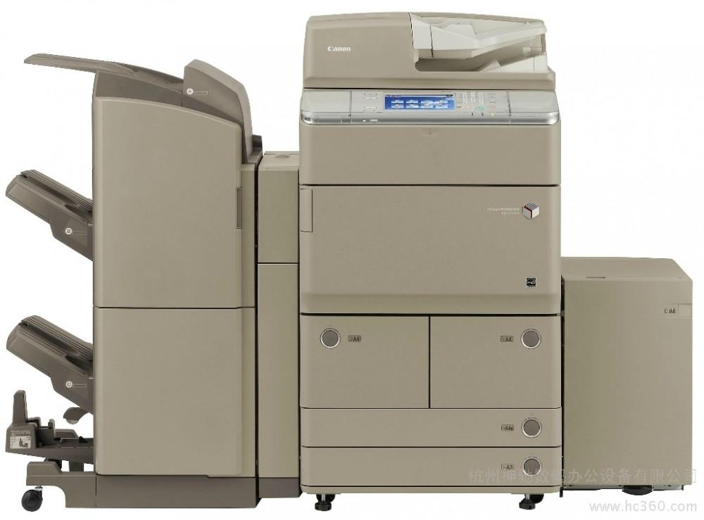 合肥打印机复印机低价出租  黑白彩色