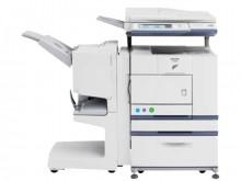 东莞全市范围:夏普AR-M450黑白复印,打印一体机出租