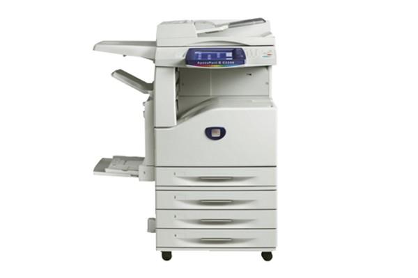 富士施乐C3300彩色复印机租赁