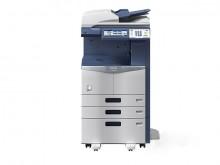 宝坻租赁复印机,中速,自动双面网络输稿器黑白扫描,双纸盒
