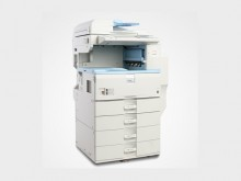 出租打印机  每张5分钱