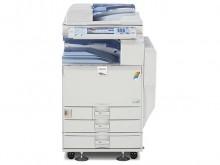 全新理光彩色打印/复印/扫描一体机出租