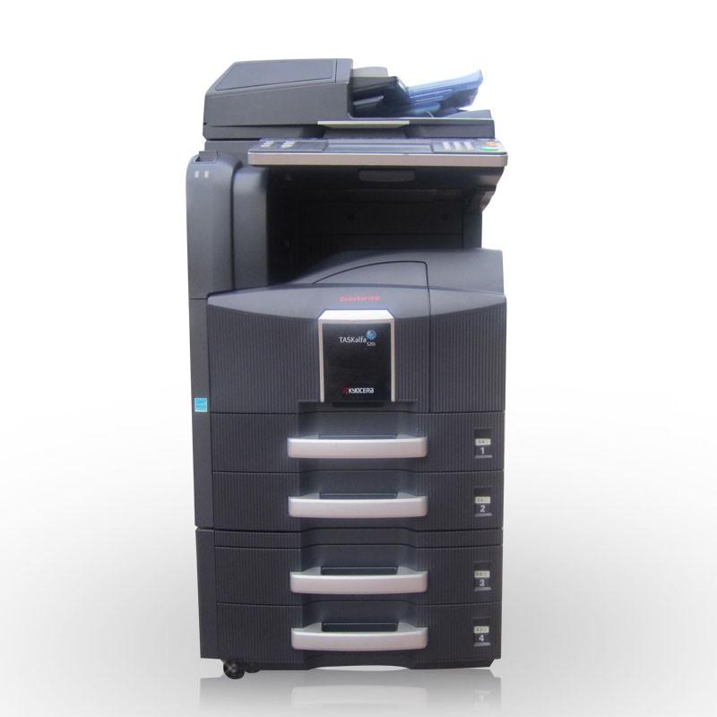 清远复印机打印机出租