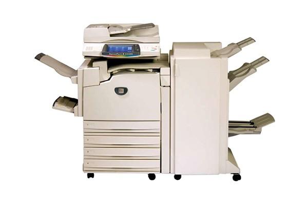 施乐C4400彩色数码复合机