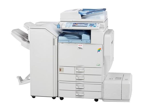 长沙租复印机