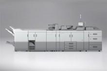 郑州理光8100 生产型复印机