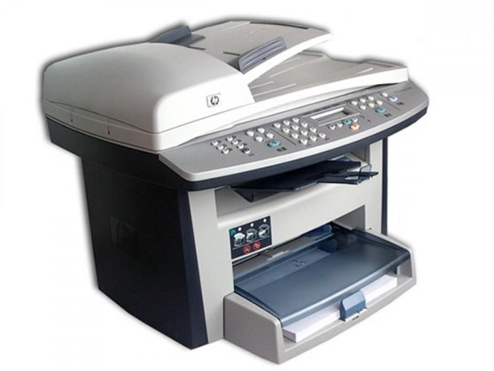 北京市惠普HP3055打印机租赁