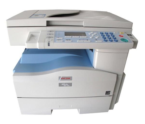 打印复印机租赁