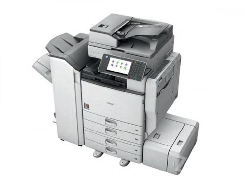 广州市天河区理光复印机MP5002/4002黑白机