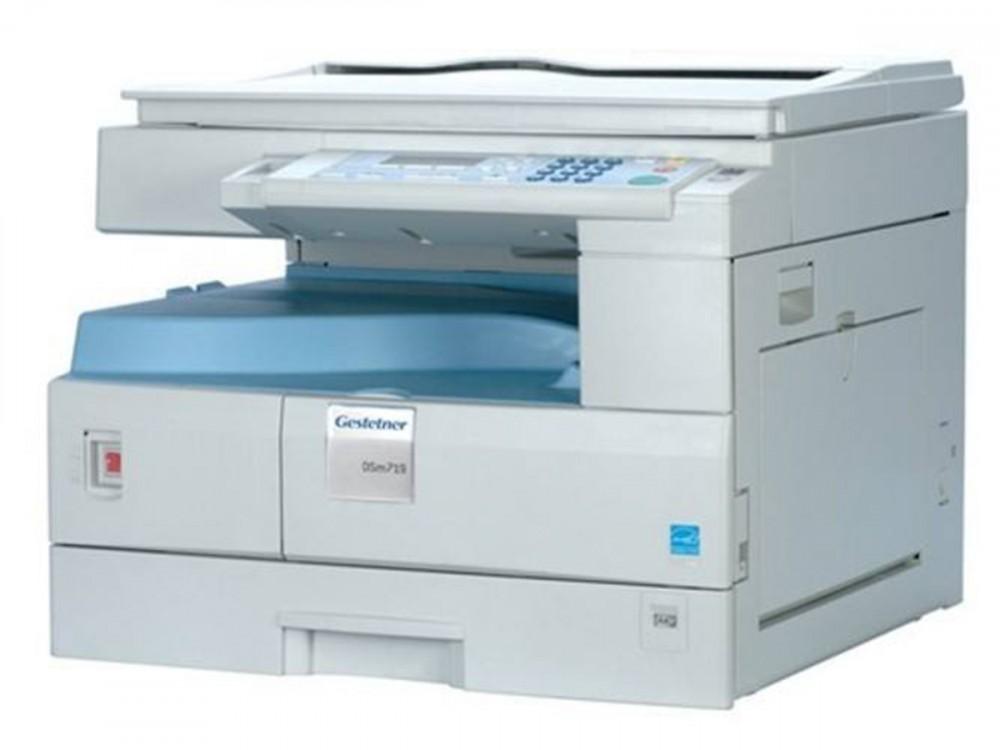 低价位租赁复印机