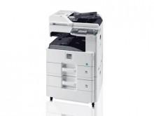 珠海香洲京瓷6525MFP辦公室首選復印機
