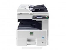 A3幅面京瓷复印机出租FS-6520/6525/6530MFP 中速打印实惠型