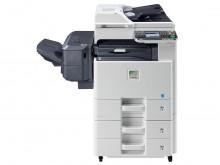 A3幅面彩色复印机高品质租赁优选型
