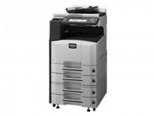 青岛高速黑白复印机 A3双面复印/网络打印/彩色扫描