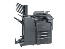 珠海京瓷TASKalfa 3551ci高印量辦公用戶理想之選復印機