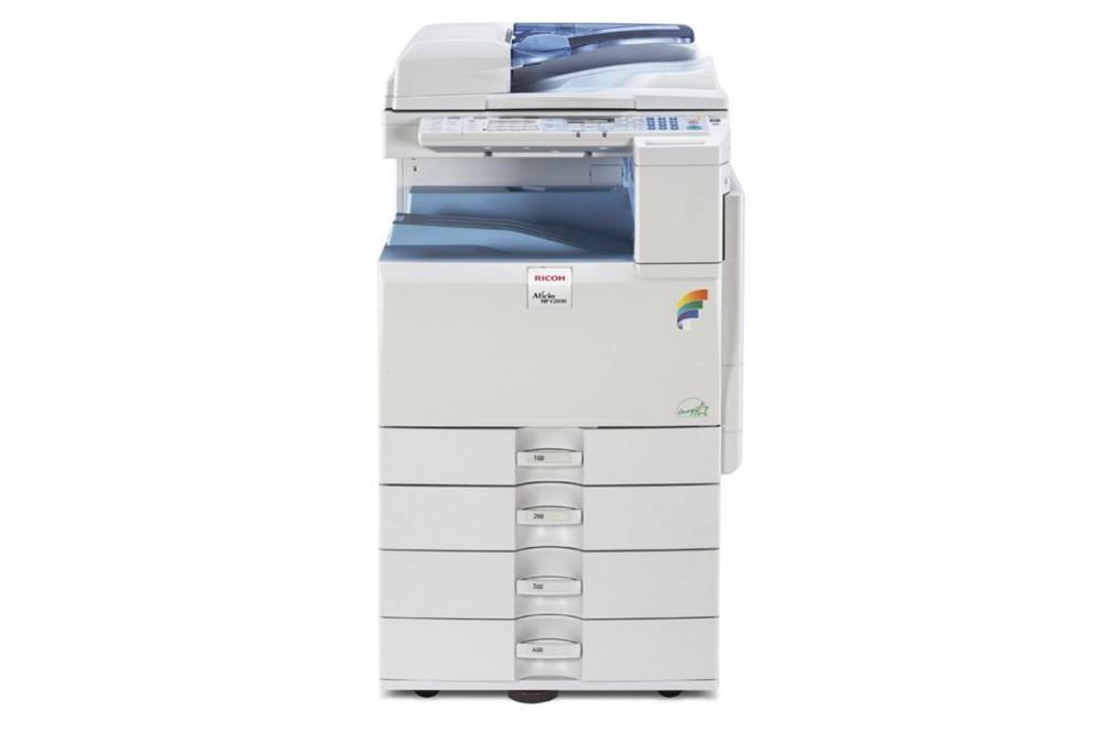 理光3350复印机