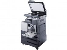 A3A4黑白复印机一体机租赁-全新机器-租赁方案多样-量少量大可以租