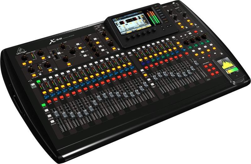 梧州 百灵达(BEHRINGER) X32 调音台(配套)
