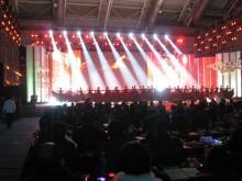 武漢活動策劃舞臺設備租賃專業演出設備演出級