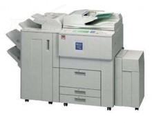 全新理光彩色打印/復印/掃描一體機出租