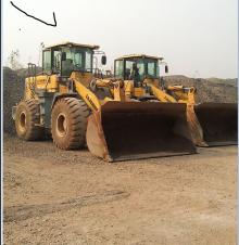 镇江,临工50吨铲车