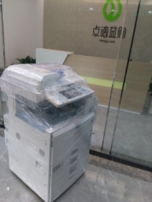 深圳寶安區彩色復印機租賃打印機出租