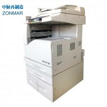 山东青岛 富士施乐DCC3300-3彩色数码复合机租赁 打印扫描复印多功能一体机