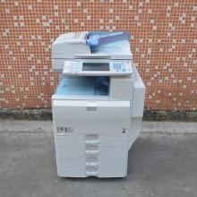 广州理光3350复印机自动双面网络打印
